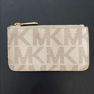 MK coin bag